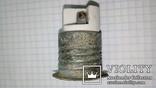Керамический электрический немецкий патрон с ПМВ с клеймом, фото №5