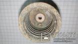 Керамический электрический немецкий патрон с ПМВ с клеймом, фото №7