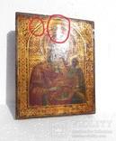 Икона Богородицы Утоли мои печали, фото №13