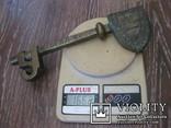 Ужгород 2008 ключ от города Банк Південний, фото №10