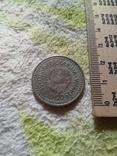 Югославия 50 динар 1985, фото №3