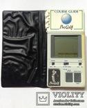 Электронная игра ProGolf, Япония, 1984 г, фото №2