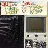 Электронная игра ProGolf, Япония, 1984 г, фото №7