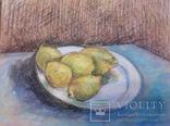 Лимоны., фото №2