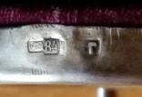 Іконка Казанська Богоматір, 84, 4,5х3,9 cm, 1908-1917рр., фото №12