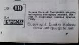 Іконка Казанська Богоматір, 84, 6,8х5,6 см, 1908-1917рр., фото №11