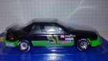 Matchbox days of thunder #51 Mello Yello 1990 China, фото №8