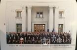 Книга Україна дипломатична випуск 8. Тираж 3000, фото №5