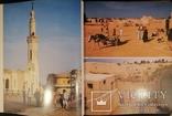 Книга про Синай, Бено Ротенберг Хельфрід Вайер, На Англійській 1979р., фото №8