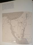 Книга про Синай, Бено Ротенберг Хельфрід Вайер, На Англійській 1979р., фото №10