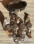 Женские часы разных производителей на запчасти, фото №4