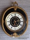 Настенные часы Янтарь, фото №2