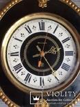 Настенные часы Янтарь, фото №3