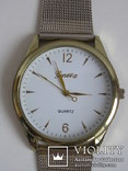 Часы Geneva кварц, фото №3