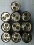 376 Конденсаторы Тесла маслонаполненые 10шт., фото №4