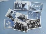 Фотографии артистов , фильмы 1957 г, фото №10