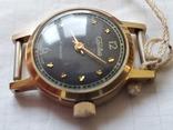 """Часы""""Слава"""",17 камней,Au1,СССР,новые., фото №5"""
