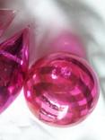 Елочные игрушки глинка, фото №7