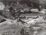"""Фотография """"Строительство в горах"""" (11.5*8), фото №3"""