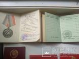 23 шт. Старых документов(большинство на одних . Свид. о браке,рождении и др.), фото №13