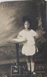 Детская фотография (9*14) 1929 год, фото №5