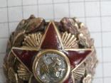 Знак Красного командира. РККА. Копия, фото №4