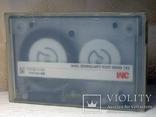 Кассета для стримера 60 мб 3М 3 шт. в лоте, фото №9