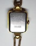 REX swiss made. 10 microns. 1930-е гг, фото №6