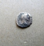Денарий, фото №3