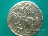 Срібний двухдинар 1570 року, фото №2