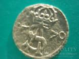 Срібний двухдинар 1570 року, фото №4