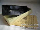 Пресс для склейки плёнки., фото №5