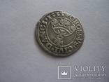 Гданский грош 1533 г, фото №9