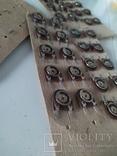 Резистори 3 упаковки, фото №4