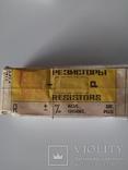 Резистори ВС 1 кОм, фото №2