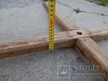 Деталь від верстату для намотування ниток, фото №6