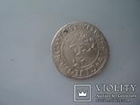 Гданьский грош 1531 г, фото №6