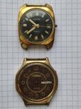 Годинники Ау в позолоті на ремонт, фото №2