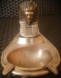 Пепельница Фараон, фото №2