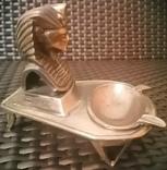 Пепельница Фараон, фото №3