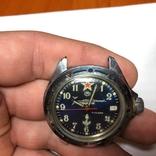 Часы Командирские 17 камней, СССР, фото №3