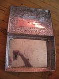 Коробка от шоколадных изд. ф-ка Красный Октябрь, фото №6