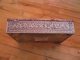 Коробка от шоколадных изд. ф-ка Красный Октябрь, фото №8