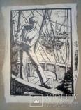 Моряк., фото №2