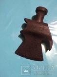 Топор молоток гвоздодёр 3/1, фото №5