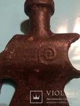 Топор молоток гвоздодёр 3/1, фото №6