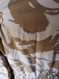 Куртка парка бушлат англия НАТО форма DDPM  пустыня Сахара, фото №7