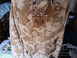 Куртка парка бушлат англия НАТО форма DDPM  пустыня Сахара, фото №8