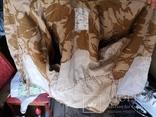 Куртка парка бушлат англия НАТО форма DDPM  пустыня Сахара, фото №12