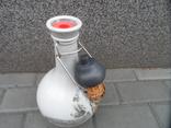 Кувшин бутылка для пива вина 2 L Стекло Германия лот 2, фото №7